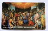 VATICANO 1998 - SCV 44 VERSO GIUBILEO 2000 NUOVA - Vaticano