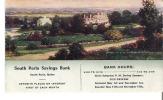 South Paris Savings Bank, South Paris, Maine - Bank & Insurance