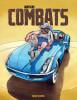 Combats - Goossens - Books, Magazines, Comics