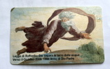VATICANO 1999 - SCV 56 RAFFAELLO VERSO ANNO SANTO 2000, NUOVA - Vatican