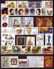 BULGARIA \ BULGARIE - 2012 - Anne Complete ** 30 Tim. + 10 BL - Briefmarken