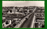CP 02 SAINT QUENTIN 796 Le Pont Supérieur Vers La Rue Du Général Leclerc - Saint Quentin