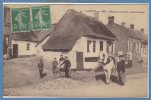 80 - CAYEUX Sur MER -- Maison Rustiques Avenue Carnot - Cayeux Sur Mer