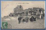 80 - CAYEUX Sur MER -- La Digue - Cayeux Sur Mer