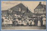 80 - FORT MAHON -- Et Ses Distractions - L'attente Du Bal D'enfants - Fort Mahon