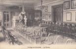 Vintage 1910-1915 – Collège De Montréal Québec Canada – Parloir Parlour Parlor – Written – A. Bréger Paris - 2 Scans - Montreal