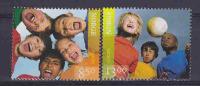 Europa Cept 2006 Norway 2v   ** Mnh (25460A) - Europa-CEPT