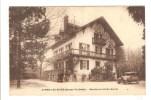 CAMBO LES BAINS - PYRENEES ATLANTIQUES - SANATORIUM ETCHE GORRIA - Cambo-les-Bains