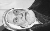 Photo De Presse -  POLITIQUE ALGERIE  - SAIAH ABDELKADER  Président De L'assemblée  En 1956 - Geïdentificeerde Personen