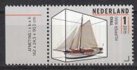 Nederland - 12 Oktober 2015 - Scheepsmodellen - Maritiem Museum - Rotterdam - Trio Klipper 1880 - MNH - Maritiem