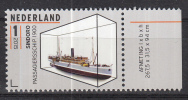 Nederland - 12 Oktober 2015 - Scheepsmodellen - Maritiem Museum - Rotterdam - Sindoro Passagierschip 1900 - MNH - Maritiem