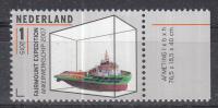 Nederland - 12 Oktober 2015 - Scheepsmodellen - Maritiem Museum - Rotterdam - Fairmount Expedition Ankerwerkschip  - MNH - Maritiem