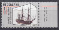 Nederland - 12 Oktober 2015 - Scheepsmodellen - Maritiem Museum - Rotterdam - Padmos/Blijdorp VOC-schip 1722-1723 - MNH - Maritiem