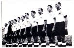 1954 - MONDIALI DI CALCIO IN SVIZZERA - SQUADRA CAMPIONE GERMANIA OVEST - NVG FG - C667 - Voetbal