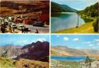 Principat D'Andorra - Pas De La Casa - Llac D'Engolasters - Andorra