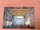 FIRENZE Palazzo Vecchio Salone Dei Cinquecento - - Firenze (Florence)
