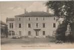 Carte Postale Ancienne De MANONCOURT En VERMOIS - Autres Communes
