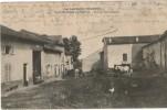 Carte Postale Ancienne De MANONCOURT Sur SEILLE - Francia