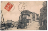 Joyeuse - Ardèche - Quartier Central - Joyeuse