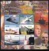 Palau 2003 SC 726 MNH Iraqi Freedom - Palau