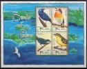 Palau 2004 SC 787-792 MNH Animals - Palau