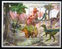 Palau 2004 SC 793-798 MNH Dinosaurs - Palau