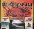 Palau 2005 SC 843 MNH - Palau