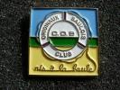 PIN´S C.O.B  CLUB ORIGINAUX BAULOIS, NES A LA BAULE - Villes
