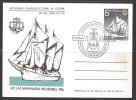 1985 Poland - 40 LAT Marynarki Wojennej Prl, Fancy Sailing Ship - 1944-.... Republic