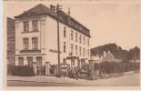 "Cpa Coxyde (Village) ASBL Villa Marine ""Les Glaïeuls"" 2 Avenue De La Mer - Koksijde"