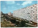 CPSM SAINT ETIENNE 42 BOULEVARD ALEXANDRE DE FRAISSINETTE IMMEUBLES CITE - Saint Etienne
