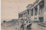 Cpa 1923 Namur. Vua Animée Du Stade Des Jeux Sur La Citadelle. N°15 Grand Magasin De La Station, Namur - Namur