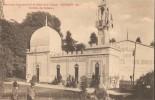 59 ROUBAIX - Exposition Internationale 1911 - Pavillon Des Colonies - Roubaix