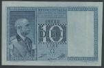 ITALY  ITALIA ITALIEN ITALIE      1944  10 LIRE - [ 1] …-1946 : Regno