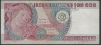 ITALY  ITALIA ITALIEN ITALIE      1978  100,000 LIRE S.P.L - [ 2] 1946-… : Républic