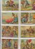 """ Historia Romana "" 59 Cromos Diferentes Lote España. Lot Chromos Espagne. Voir 9 Scans - Oude Documenten"