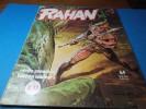 RAHAN   Trimestriel     N°  17            EDITIONS  VAILLANT               Mars   1976 - Rahan