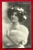HAI-07  Gundrun Hildebrandt. Fräulein Puppe - Meine Frau (1914). Used In 1910 - Acteurs