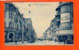 La Panne: Boulevard De Dunkerque - De Panne