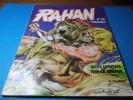 RAHAN   Bimestriel     N°  22           EDITIONS  VAILLANT                Mars  1977 - Rahan
