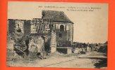 59 MARCOING - En Ruines (Publicité Au Dos De JAVEL) - Marcoing