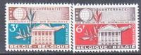 BELGIUM   570-1   * - Belgium