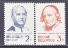 BELGIUM   580-1     *   EDUCATORS - Belgium