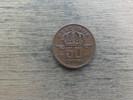 Belgique  50  Centimes Fr  1958  Km 148 - 03. 50 Centiem