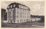 Bad Aachen, Hotel Hindenburg - Aachen