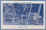 OCEANIE - Archipel Des SAMOA -- La Léproserie De Nuutele - Samoa