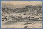 ASIE - YEMEN --- ADEN -- Camp Aden Town - Yemen