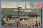 OCEANIE - AUSTRALIE - SYDNEY -- Harbour --  Man Of War Steps - Sydney