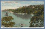 OCEANIE - AUSTRALIE - SYDNEY -- CREMORNE Mosman's Bay - Sydney