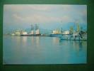 Georgia/USSR Soviet Union: BATUMI, BATOUM - Seaport, Ships - Postal Stationery 1986 Used - Georgia